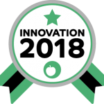 Innovations Award 2018