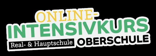 Online-Intensivkurse Oberschule | Realschule und Hauptschule | Mathe, Deutsch und Englisch | eazy learning